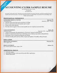 accounting resume templates sle accounting resume sop