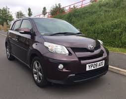 toyota dealer services toyota urban cruiser low miles full toyota dealer service