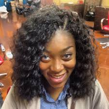 hair for crochet weave crochet weave medium hair styles ideas black women with hairstyles