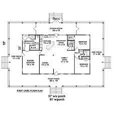 Best 25 One Floor House One Level Open Floor House Plans Best 25 Rectangle House Plans