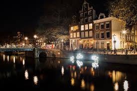 the lights fest ta 2017 amsterdam light festival come and see holland explorer travel
