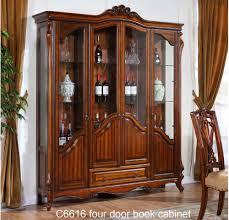 placard de chambre en bois placard en bois portes de style with placard en bois