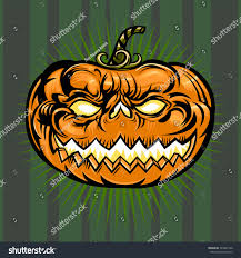 goofy halloween clipart u2013 halloween 100 halloween pumpkins faces illustration of smiley face