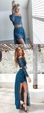 best 25 dresses with slits ideas on pinterest prom dresses with