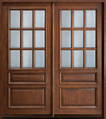 Contemporary Entry Doors Contemporary Front Entrance Door Speelse Wand D Raw Wood Choose