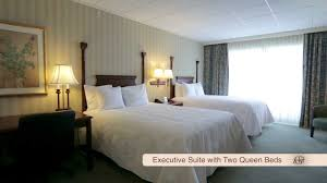 galt house hotel executive suite with two queen beds mov youtube