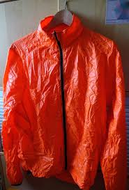 windproof cycling vest my orange brompton b u0027twin 700 ultralight windproof cycling jacket