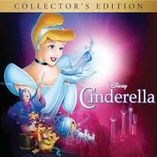 cinderella collector u0027s edition soundtrack 1950