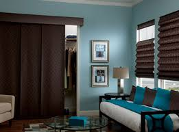 Fabric Closet Doors The Many Uses For Panel Track Blinds Blindsgalore
