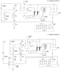 89 chevy s10 wiring diagram on 89 images free download wiring