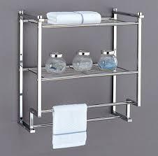bathroom wall cabinet with towel bar small space bathroom storage bathroom wall shelves with towel bar