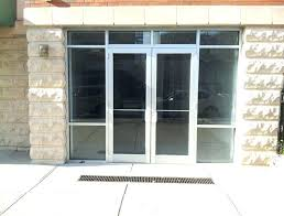 Patio Doors With Side Windows Patio Ideas Gallery Pictures For Front Door Side Windows
