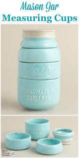 Gift Ideas Kitchen by 10 Mason Jar Gift Ideas For Your Kitchen Beautiful U0026 Useful