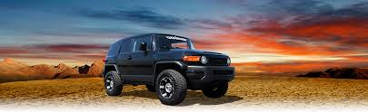 land cruiser lift kit lift kits for toyota fj cruiser by tuff country made in usa for