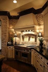 Nice Kitchen Designs Photo 715 Best Ranges U0026 Hoods Images On Pinterest Kitchen Ideas Dream