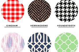 home decor patterns common home decor prints and patterns a complete glossary home
