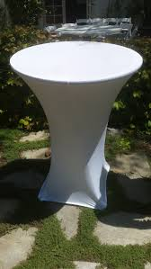 Table Cover Rentals by Our Party U0026 Event Rental Gallery Big Blue Sky Party Rentals