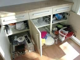 panier coulissant pour meuble de cuisine panier coulissant cuisine paniers coulissants pour meubles cuisine 4