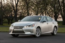 lexus new 2015 new for 2015 lexus j d power cars
