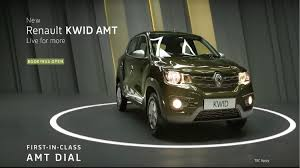 renault climber colours kwid amt