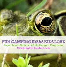 pictures ideas fun cing activities kids love and adults will too cing