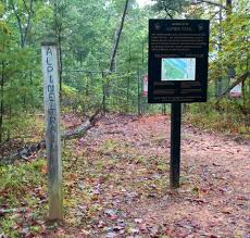 Wpa Rock Garden by Fall In Love With Local Hiking Lynchburg Parks U0026 Recreation