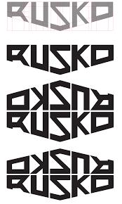 bacardi oakheart logo contest talenthouse design rusko u0027s official r logo on behance
