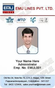 id card coimbatore ph 97905 47171 free photo id card designs