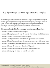 reflective essay samples free resume for passenger service agent free resume example and reservation agent cover letter environmental service aide cover top8passengerservicesagentresumesamples 150527133855 lva1 app6891 thumbnail 4 reservation