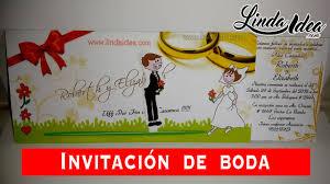 Invitaciones De Boda E Ideas Linda Idea Crear Invitación De Boda Deslizante En Corel Draw