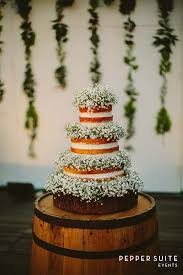 wedding cake bandung hillside rustic wedding bandung by pepper suite events
