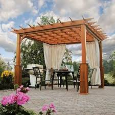 Gazebo Or Pergola by Guide To Choosing A Pergola For Your Backyard Country Lane Gazebos