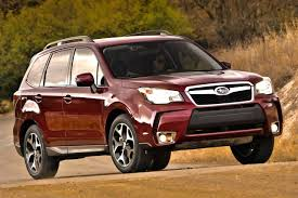 subaru wrx sport 2015 used 2015 subaru forester for sale pricing u0026 features edmunds