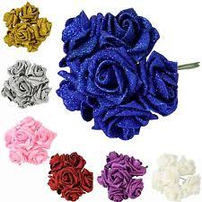 Fake Roses Artificial Roses Ebay