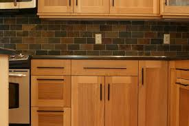 Kitchen Gallery Wood Finishes - Finish for kitchen cabinets