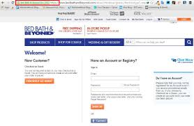 Bed Bath And Beyond Shipping What In The World Is Ssl And Does My Website Need It Mainstreethost