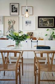 381 best scandi interiors dining images on pinterest live
