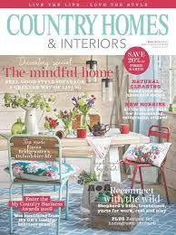 country homes interiors magazine subscription country homes magazine buy a subscription of country homes interiors