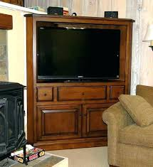mission style corner tv cabinet incredible tall corner tv stand corner stand tall corner stand