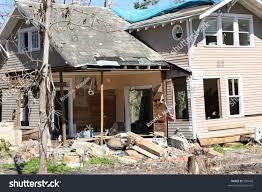 hurricane katrina storm damage home stock photo 996660 shutterstock