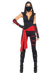 Torrid Halloween Costumes Classic Ninja Womens Halloween Costume Ninja