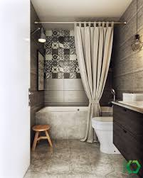 Eclectic Bathroom Ideas A Charming Eclectic Home Inspired By Nordic Design
