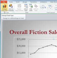powerpoint 2010 working with charts page 5
