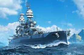 Arizona Flag For Sale Premium Ship Spotlight Uss Arizona World Of Warships