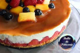 cheesecake hervé cuisine recette rapide de cheesecake sans cuisson fraises caramel