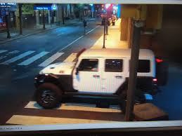 hummer jeep inside sources jeep involved in deadly center city hit and run recovered