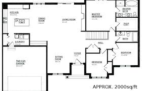 open plan house plans decoration bungalow open floor plans plan for small house within uk