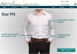 slim fitting men u0027s dress shirt review austin u0027s 5th u0026 lamar