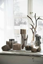Wohnzimmer Weihnachtlich Dekorieren 25 Einzigartige Fensterbank Deko Ideen Auf Pinterest