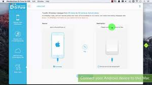 transfer whatsapp messages from iphone to android transfer all whatsapp messages from iphone to android phone
